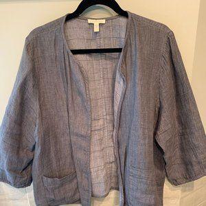 Eileen Fisher Jacket #2